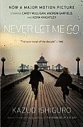 Never Let Me Go (Movie Tie-In Edition (Vintage International) Cover