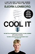 Cool It (Movie Tie-In Edition): The Skeptical Environmentalist's Guide to Global Warming (Vintage) Cover