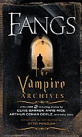 Fangs: The Vampire Archives, Volume 2 (Vintage Crime/Black Lizard)