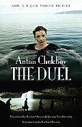 The Duel (Vintage Classics) Cover
