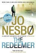 The Redeemer: A Harry Hole Novel (6) (Vintage Crime/Black Lizard)