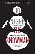 The Snowman (Vintage Crime/Black Lizard) Cover