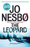 The Leopard (Vintage Crime/Black Lizard) Cover