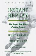 Instant Replay: The Green Bay Diary of Jerry Kramer Cover