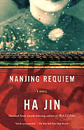 Nanjing Requiem (Vintage International) Cover