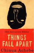 Things Fall Apart: A Novel Cover