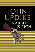 Rabbit Is Rich: A Novel Cover