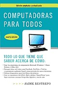 Computadoras Para Todos, Cuarta Edicion Cover