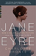 Jane Eyre (Random House Movie Tie-In Books) Cover