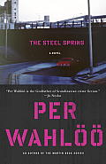 The Steel Spring (Vintage Crime/Black Lizard)