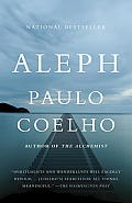Aleph (Vintage International) Cover