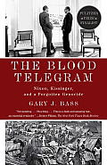 The Blood Telegram (Vintage)
