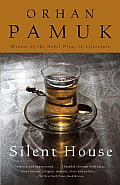 Silent House (Vintage International) Cover