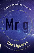 MR G: A Novel about the Creation (Vintage Contemporaries) Cover