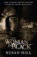 The Woman in Black (Random House Movie Tie-In Books) Cover