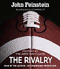 The Rivalry: Mystery at the Army-Navy Game Cover