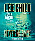 Never Go Back (Jack Reacher Novels)