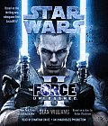 The Force Unleashed II (Star Wars) Cover