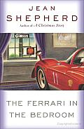 The Ferrari in the Bedroom Cover
