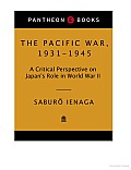 Pacific War, 1931-1945 Cover
