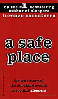 A Safe Place Cover