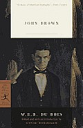 John Brown Cover