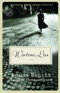 Wartime Lies: A Novel Cover