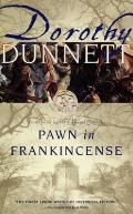 Pawn in Frankincense: Fourth in the Legendary Lymond Chronicles Cover