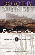 The Unicorn Hunt: The Fifth Book of the House of Niccolo Cover