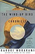 The wind-up Bird Chronicle: A Novel Cover