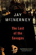 The Last of the Savages Cover