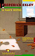 A Fan's Notes Cover