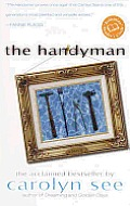The Handyman: A Novel Cover