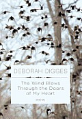 The Wind Blows through the Doors of My Heart: Poems Cover