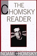 The Chomsky Reader Cover