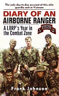 Diary of an Airborne Ranger: A LRRP's Year in the Combat Zone Cover