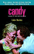 Candy: A Novel of Love and Addiction Cover