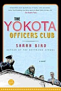 The Yokota Officers Club: A Novel Cover