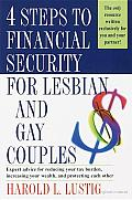 4 Steps to Financial Security for Lesbian and Gay Couples Cover