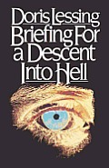 Briefing for a Descent into Hell Cover