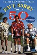 Dave Barry Turns Fifty Cover