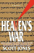 Heaven's War Cover