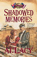Shadowed Memories: Battles of Destin: Four Cover