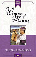 Woman of Means Cover