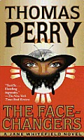 The Face-Changers Cover