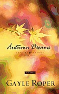 Autumn Dreams Cover