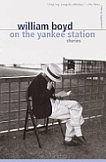 On the Yankee Station: Stories Cover