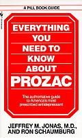 Everything You Need to Know about Prozac Cover