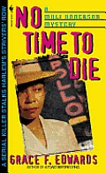 No Time to Die Cover