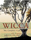 Wicca: The Complete Craft Cover